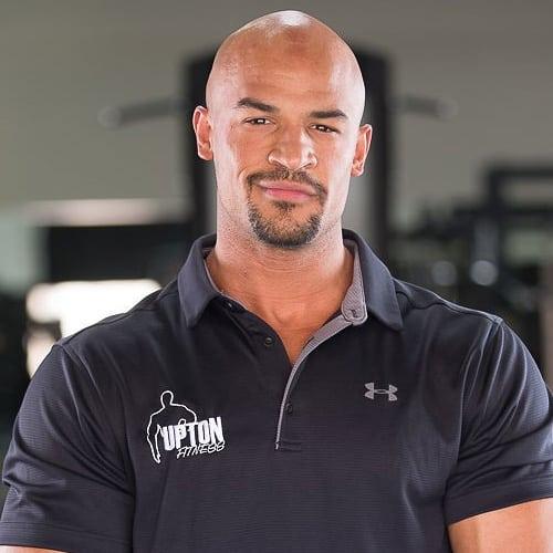 Corey Upton